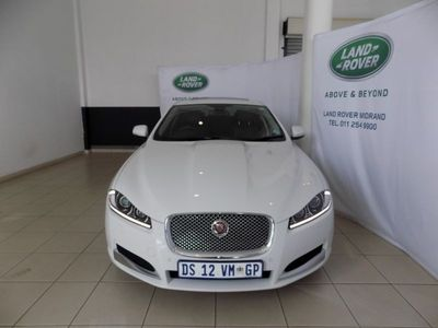 2015 Jaguar XF 2.2 D Premium Luxury Gauteng Midrand_1