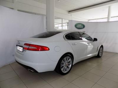 2015 Jaguar XF 2.2 D Premium Luxury Gauteng Midrand_2