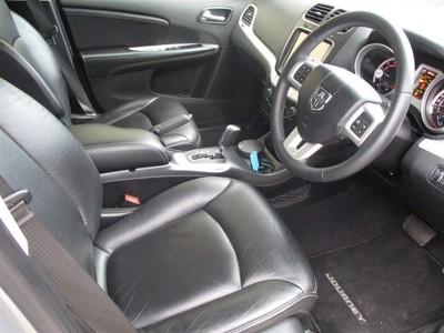 2015 Dodge Journey 3.6 V6 Rt At  Gauteng Bryanston_3