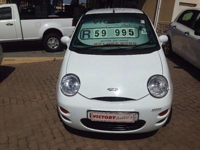 2014 Chery QQ3 0.8 Te Ac  Western Cape Brackenfell_0