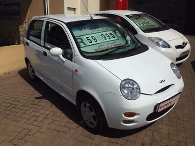 2014 Chery QQ3 0.8 Te Ac  Western Cape Brackenfell_1