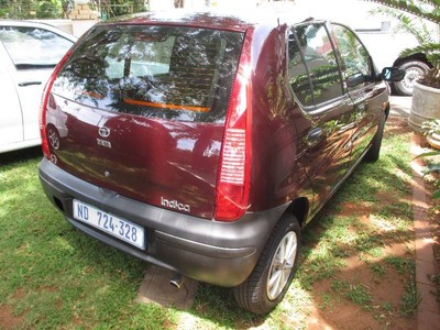 2012 TATA Indica 1.4 Le  Kwazulu Natal Durban North_1