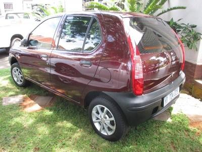 2012 TATA Indica 1.4 Le  Kwazulu Natal Durban North_2