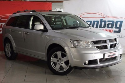 2010 Dodge Journey 2.0 Crd Rt At North West Province Klerksdorp_0