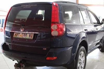 2012 GWM H5 2.4 North West Province Klerksdorp_2