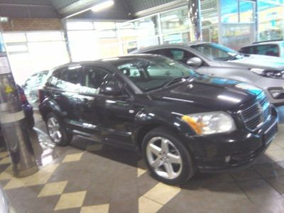 2010 Dodge Caliber 2.0 Sxt North West Province Rustenburg_0
