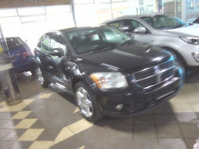 2010 Dodge Caliber 2.0 Sxt North West Province Rustenburg_1
