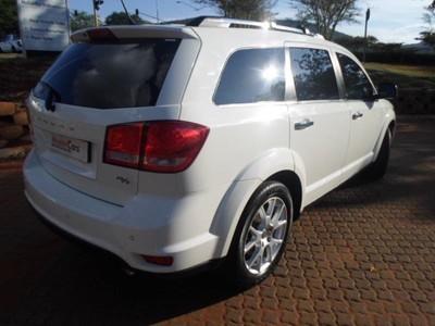 2014 Dodge Journey 3.6 V6 RT AT Gauteng Pretoria_3