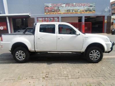 2012 TATA Xenon tata xenon bakkie Gauteng Jeppestown_1