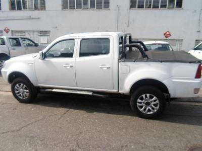 2012 TATA Xenon tata xenon bakkie Gauteng Jeppestown_2
