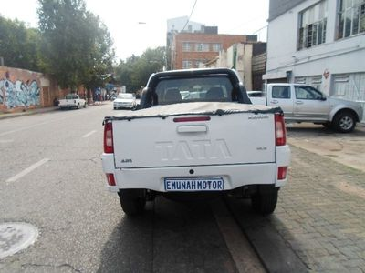 2012 TATA Xenon tata xenon bakkie Gauteng Jeppestown_3