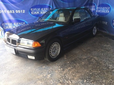 Bmw E36 328i In South Africa Value Forest