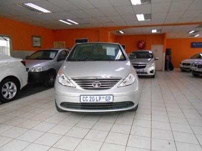 2012 TATA Indica 1.4 Le Kwazulu Natal Durban_1