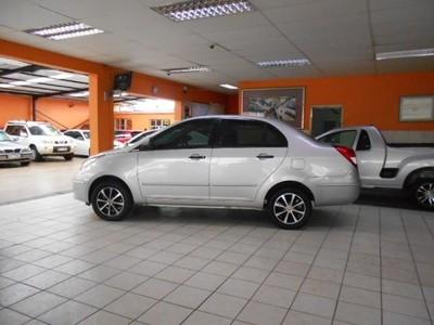 2012 TATA Indica 1.4 Le Kwazulu Natal Durban_4