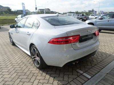 2016 Jaguar XE 2.0D R-Sport Auto Western Cape George_3