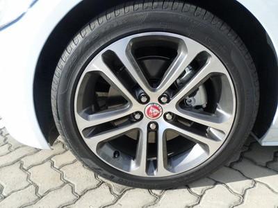 2016 Jaguar XE 2.0D R-Sport Auto Western Cape George_4