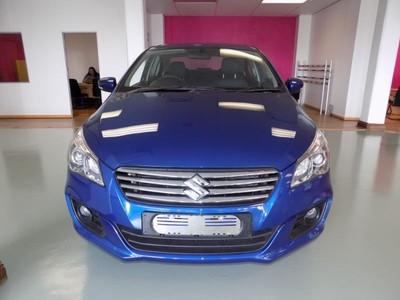 2017 Suzuki Ciaz 1.4 GLX Auto Gauteng Johannesburg_1
