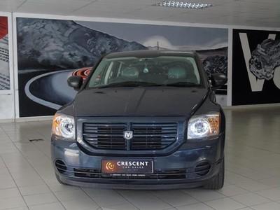 2007 Dodge Caliber 1.8 Sxt  Kwazulu Natal Pietermaritzburg_2