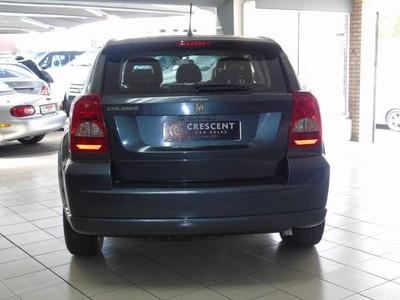 2007 Dodge Caliber 1.8 Sxt  Kwazulu Natal Pietermaritzburg_3