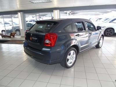 2007 Dodge Caliber 1.8 Sxt  Kwazulu Natal Pietermaritzburg_4