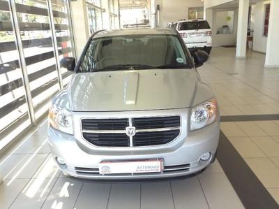 2011 Dodge Caliber 2.0 Sxt  Kwazulu Natal Pietermaritzburg_0