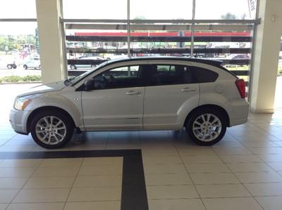 2011 Dodge Caliber 2.0 Sxt  Kwazulu Natal Pietermaritzburg_2