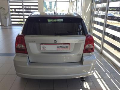 2011 Dodge Caliber 2.0 Sxt  Kwazulu Natal Pietermaritzburg_3