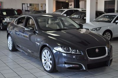 2015 Jaguar XF 2.0 I4 Premium Luxury Western Cape Cape Town_0