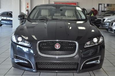 2015 Jaguar XF 2.0 I4 Premium Luxury Western Cape Cape Town_1