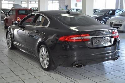 2015 Jaguar XF 2.0 I4 Premium Luxury Western Cape Cape Town_2