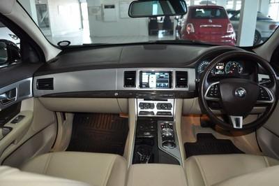 2015 Jaguar XF 2.0 I4 Premium Luxury Western Cape Cape Town_4