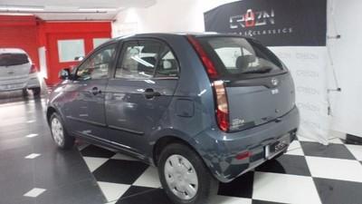 2015 TATA Indica Vista 1.4 INI Bounce Kwazulu Natal Durban North_2