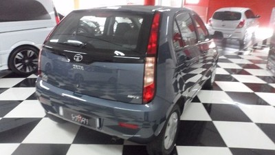 2015 TATA Indica Vista 1.4 INI Bounce Kwazulu Natal Durban North_4