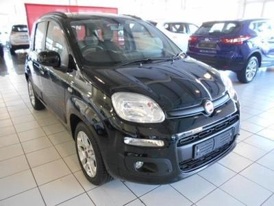 2016 Fiat Panda 1.2 Lounge Western Cape Cape Town_0