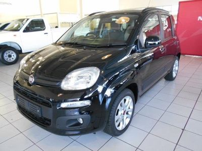 2016 Fiat Panda 1.2 Lounge Western Cape Cape Town_1