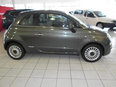 2016 Fiat 500 1.4 Lounge  Western Cape Cape Town_1
