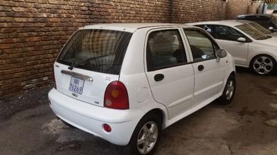 2012 Chery QQ3 1.1 Te  Gauteng Pretoria_1