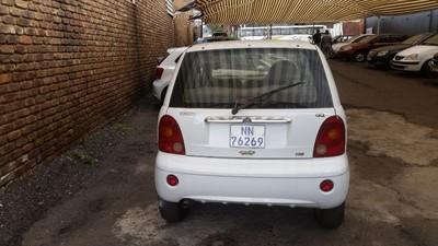 2012 Chery QQ3 1.1 Te  Gauteng Pretoria_2