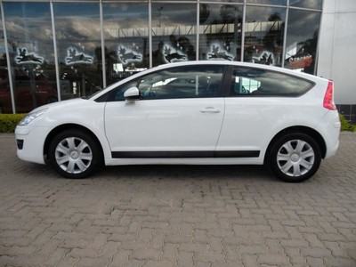 2010 Citroen C4 Coupe Gauteng Four Ways_1