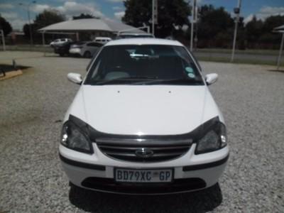 2006 TATA Indigo 1.4 Glx Sw Gauteng Carletonville_1
