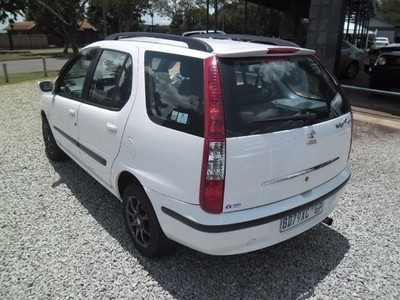 2006 TATA Indigo 1.4 Glx Sw Gauteng Carletonville_3