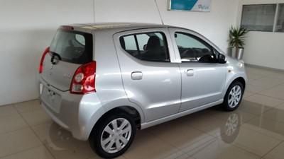 2014 Suzuki Alto 1.0 Glx  Western Cape Strand_3