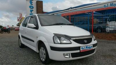 2007 TATA Indica 1.4 Lsi North West Province Orkney_0