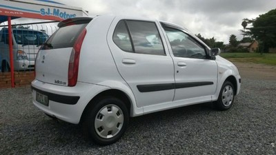 2007 TATA Indica 1.4 Lsi North West Province Orkney_1