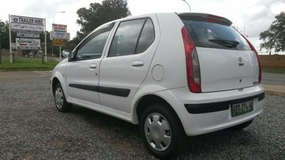 2007 TATA Indica 1.4 Lsi North West Province Orkney_2