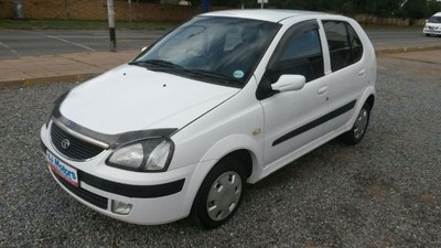 2007 TATA Indica 1.4 Lsi North West Province Orkney_3