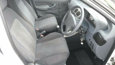 2007 TATA Indica 1.4 Lsi North West Province Orkney_4