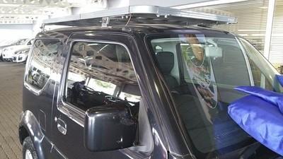 2013 Suzuki Jimny 1.3  Mpumalanga Witbank_4