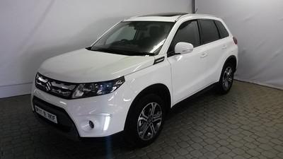 2016 Suzuki Vitara 1.6 GLX ALLGRIP Gauteng Pretoria_0