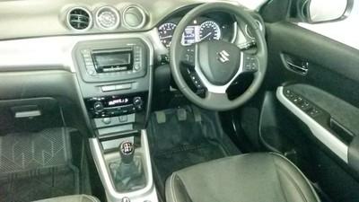 2016 Suzuki Vitara 1.6 GLX ALLGRIP Gauteng Pretoria_3